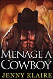 """If you are looking for a cowboy sandwich with lots of action, a bit of suspense, a few family issues and lots of hot, steamy $ex, make sure you read this! Wow!""When Grace offered to work at the animal clinic the summer between college and vet school..."