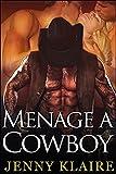 Free eBook - M nage A Cowboy