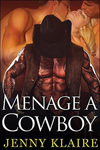Free - Menage A Cowboy
