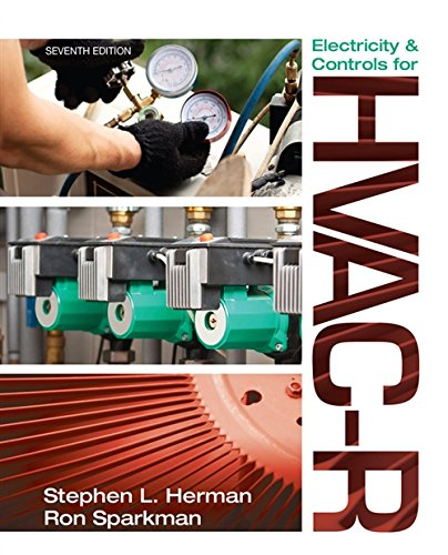 Electricity and Controls for HVAC-R by Brand: Cengage Learning