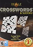 Hoyle Crosswords & Sudoku Packed with Word & Number Fun