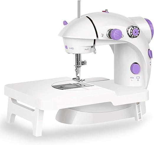 Máquina de coser eléctrica for uso doméstico una máquina de coser ...