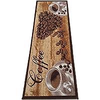 Coffee Lovers Kitchen Runner 67by180cm
