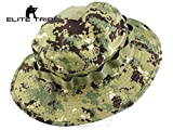 Elite Tribe Tactical Boonie Hat Military Sports