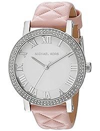 Michael Kors Women's Norie Pink Watch MK2617