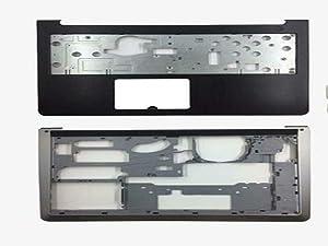 New for Dell Inspiron 15 5547 5548 5545 5542 Upper Palmrest Case & Bottom Base Cover