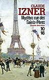 Les Enquêtes de Victor Legris, tome 1 : Mystère rue des Saint-Pères