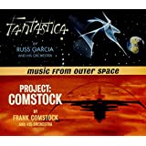 Music from Outer Space - Fantastica / Project: Comstock