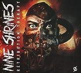 51ZiLXvp0GL. SL160  - Interview - Andrew J. Wetzel of Nine Shrines