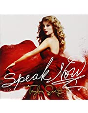 Speak Now (Deluxe) [CD + DVD]