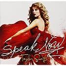 Speak Now [2 CD Deluxe Edition]
