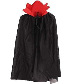 5-7 anni - Mantello per Costume - Travestimento - di Carnevale - Halloween - 123cde914c26