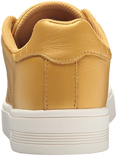 Bright Court Swiss K Gold Sneaker Marshmallow Frasco Women's nXOqBa6