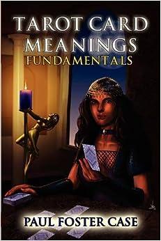Book Tarot Card Meanings: Fundamentals: 1