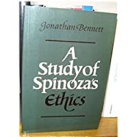 A Study of Spinoza's 'Ethics'