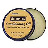 Meltonian Conditioning Oil, 2.5 Oz