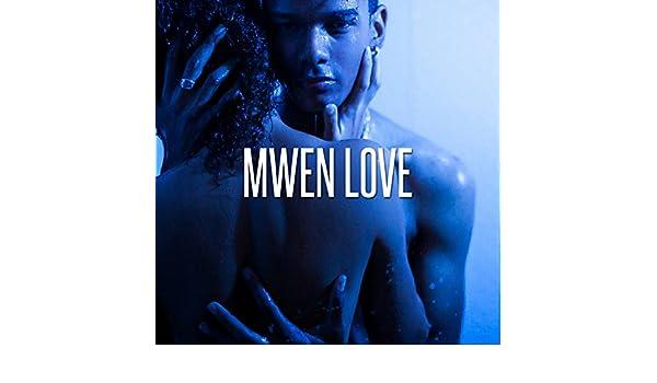 LOVE DREW MWEN TÉLÉCHARGER ANTONNY