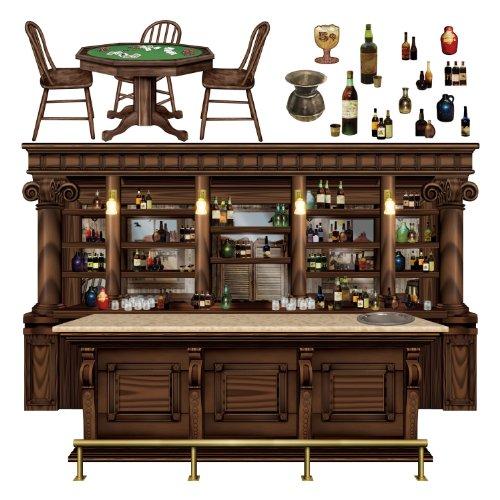 Bar Decoration: Amazon.com