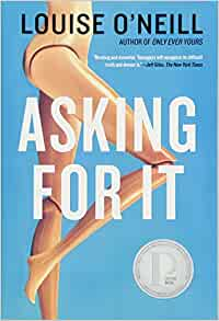 asking for it louise o neill pdf