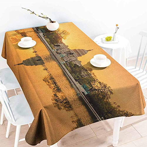 familytaste United States,Party Table Cloth Washington DC American