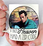 If Only Heaven Had A Zip Code - Beverly Hills 90210 - Dylan Memorabilia - Dylan Mckay - TV Boyfriend