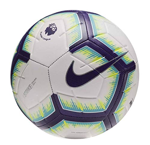 Nike Strike Premium, Balón de Fútbol, multicolor: Amazon.es ...
