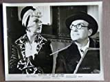 FI14 Some Like It Hot JOAN SHAWLEE Orig Studio Still. This is a vintage photograph NOT a video or DVD. These vintage photographs were displayed in movie theaters to advertise the film. Lobby cards measure 11 by 14 inches.