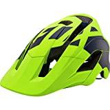 Fox Racing Metah Mountain Bike Helmet Thresh Flo Yellow, XL/XXL