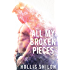 All My Broken Pieces (shifters and partners Book 15)