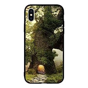 iPhone XS Tree House