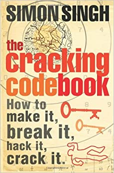 Book The Cracking Code Book