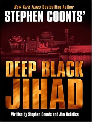 book cover of Jihad