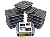 10-xland-canada-3-compartment-food-container-32-oz-plastic-bento-boxes-black-100-food-grade-pp-10