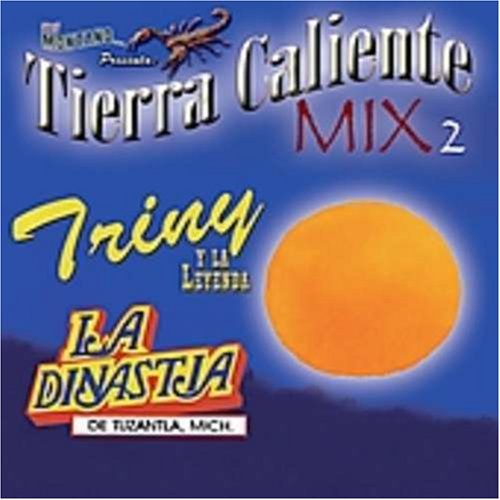Tierra Caliente Mix 2 by Various Artists