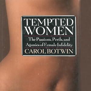 Tempted Women Audiobook