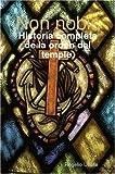 Historia completa de la orden del Temple, Rogelio Uvalle, 0557018455