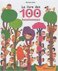 Le livre des 100 bonshommes par Masayuki Sebe