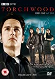 Torchwood - Series 1 Part1, Episodes 1-5 (2 Disc Set) [2006] [DVD]