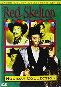 Red Skelton Holiday Collection [Import]