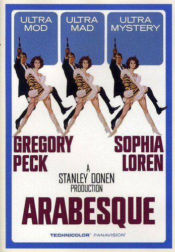 Arabesque -
