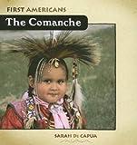 The Comanche, Sarah De Capua, 0761422498