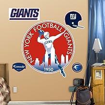 Fathead NFL Team Classic Logo Wall Decal