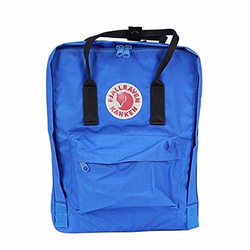 Price comparison product image Fjallraven Kanken Backpack (UN Blue-Navy)