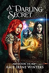 A Darling Secret (Strange Luck Book 3)