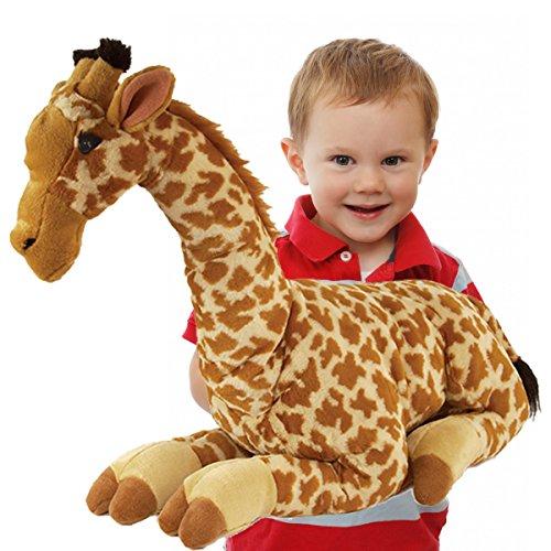 Giant Giraffe (Wild Republic Cuddlekins Jumbo Giraffe)