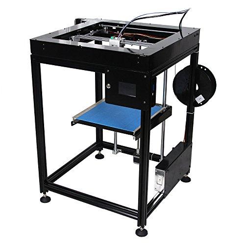 FDM 3D Printer XCR335 DIY Smart - 235 x 165 x 150 mm