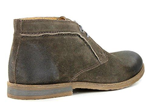 Boots Kickers Men's Boots Kickers Marron f f Marron Men's RTZqxHqSw