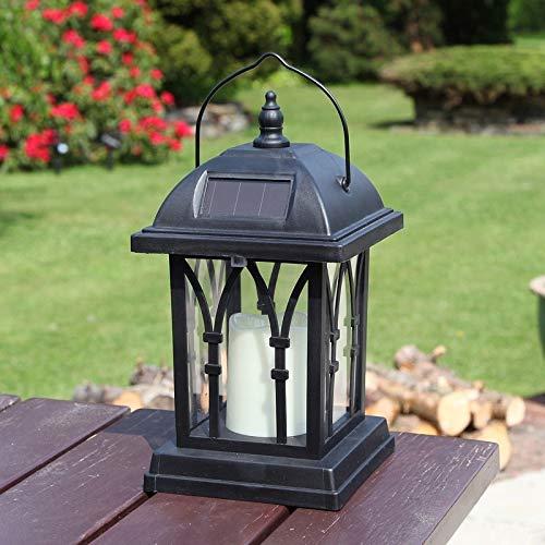 屋外ガーデンライト 0.2W無定形のケイ素の太陽電池パネルが付いている太陽エネルギーの蝋燭の庭ライトLED芝生ランプ 屋外ライト B07RGV1T3B