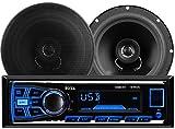 Best Alpine-car-stereo-speakers - BOSS 636CK Audio Digital Media (No CD) AM/FM Review