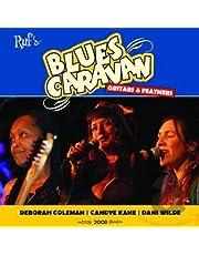 Blues Caravan Guitars  Fea